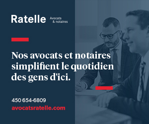 Ratelle, Avocats & notaire