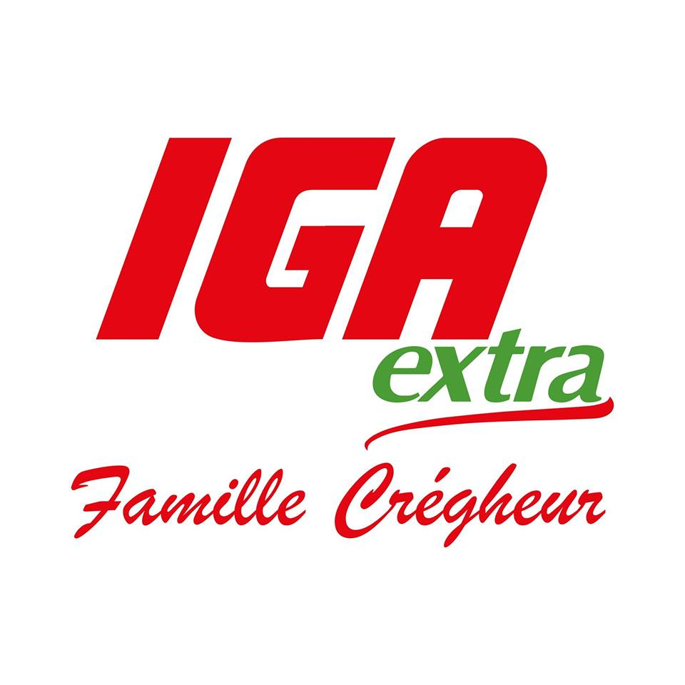 IGA extra, Famille Crégheur